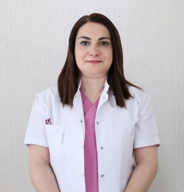 Assoc. Dr. Sibel Doruk