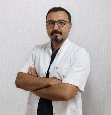 Dr. Deniz Ercan