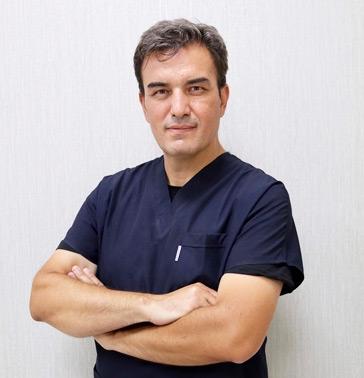 Dr. Ercan Öztürk