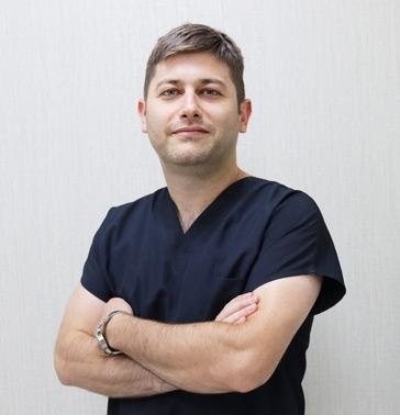 Dr. Mehmet Yalın