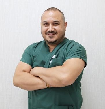 Dr. Rasim Koca