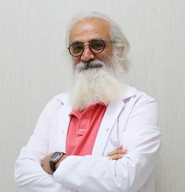 Sp. Dr. Ahmet Cemil Yıldız