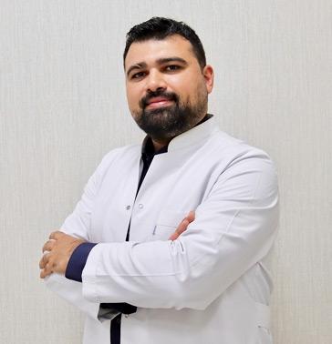 Op. Dr. Danial Khabbazazar