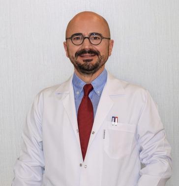 Op. Dr. Mehmet Helvacıoğlu