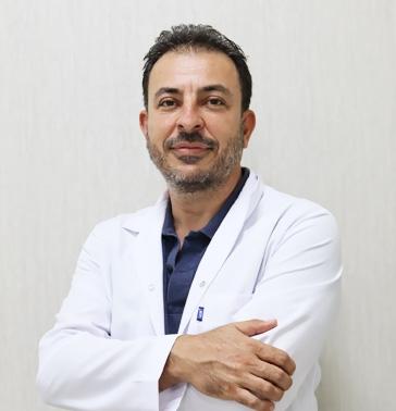 Op. Dr. Ömer Selçuk Öçmen