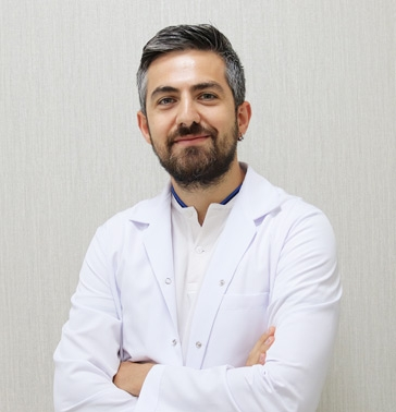 Op. Dr. Serhat Buldur