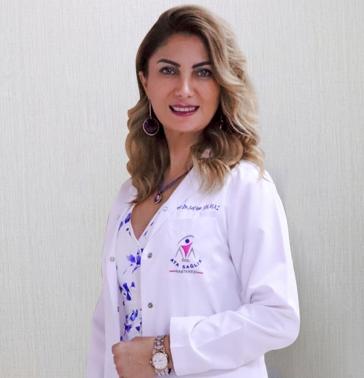 Prof. Dr. Safiye Yılmaz