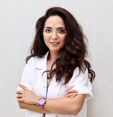Psikolog Beyza B. Yazıcı