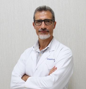 Sp. Dr. Buğra Davutoğlu