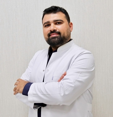 Sp. Dr. Danial Khabbazazar