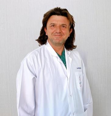 Sp. Dr. Melih Türe