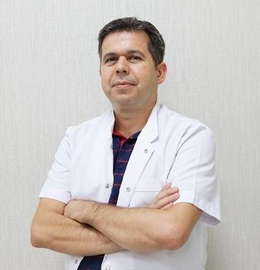 Sp. Dr. Sinan Kurtul