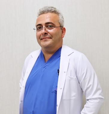 Uzm. Dr. Haci Balkaya