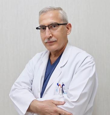 Sp. Dr. Halil Aykır