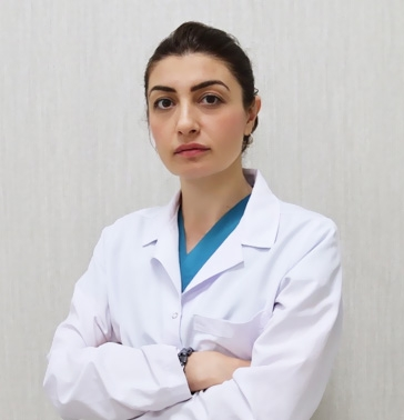 Uzm. Dr. Zehra Kocaağa