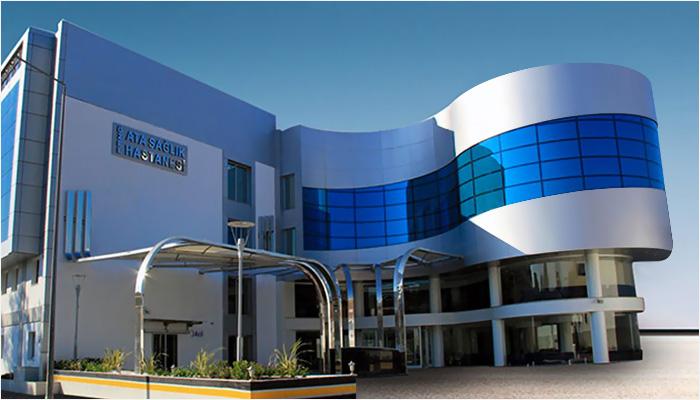 Özel Ata Sağlık Hastanesi İzmir